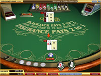 Play Craps at Blackjack Ballroom casino